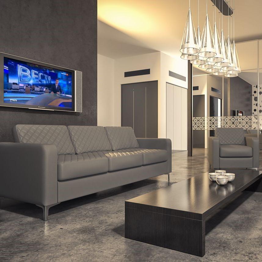 Мягкая офисная мебель АКТИВ