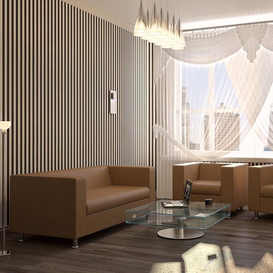 Мягкая офисная мебель АЛЕКТО