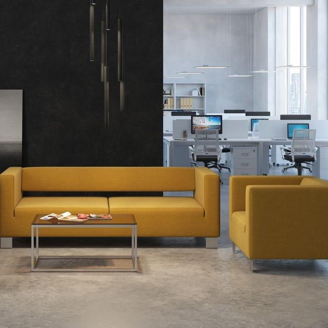 Мягкая офисная мебель ГРИН