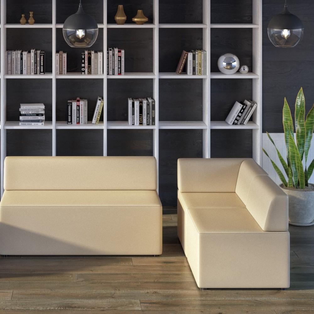 Мягкая офисная мебель ОПТИМА