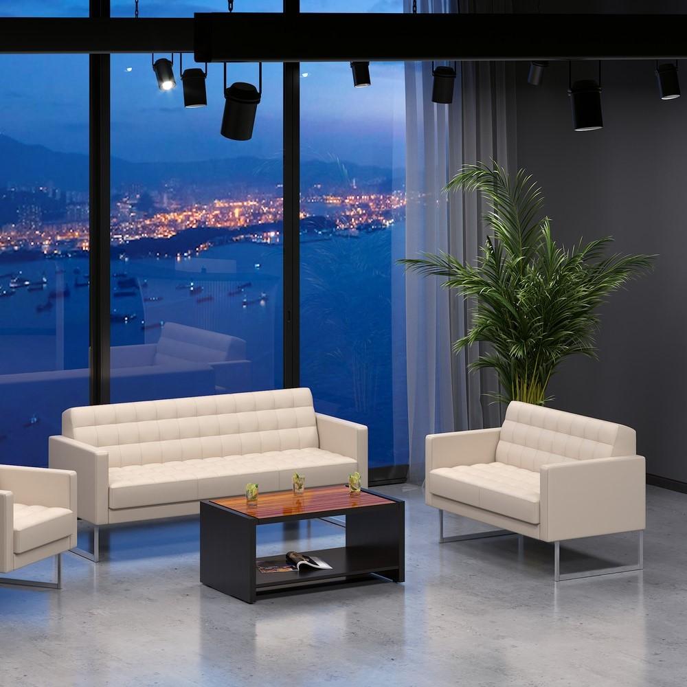 Мягкая офисная мебель ВАРНА