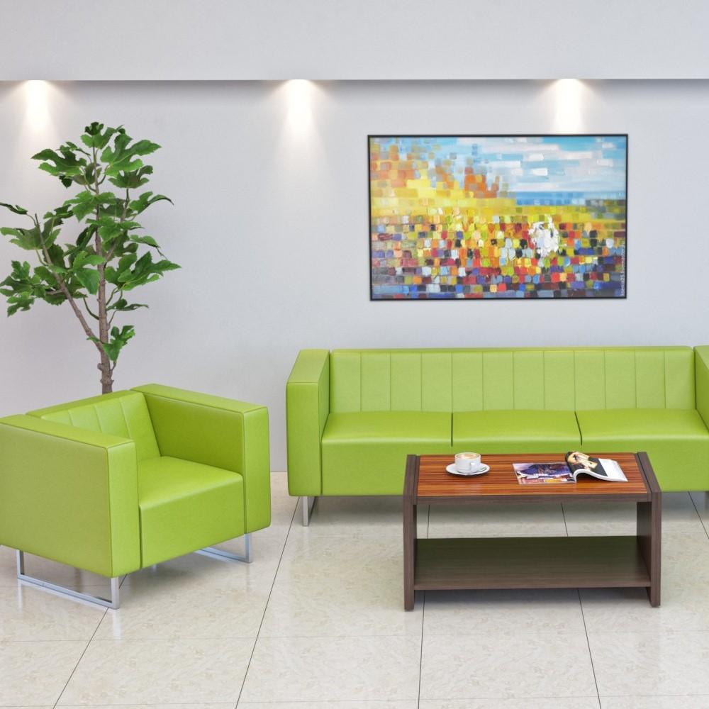 Мягкая офисная мебель ВЕНТА