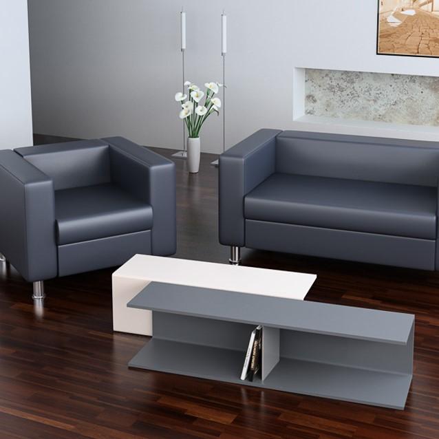 Мягкая офисная мебель АПОЛЛО