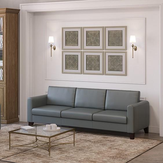 Мягкая офисная мебель БЕРГЕН