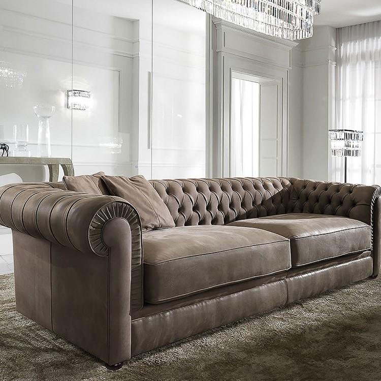 Мягкая офисная мебель ЧЕСТЕРТОН