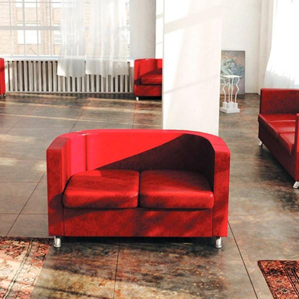 Мягкая офисная мебель ЭРГО