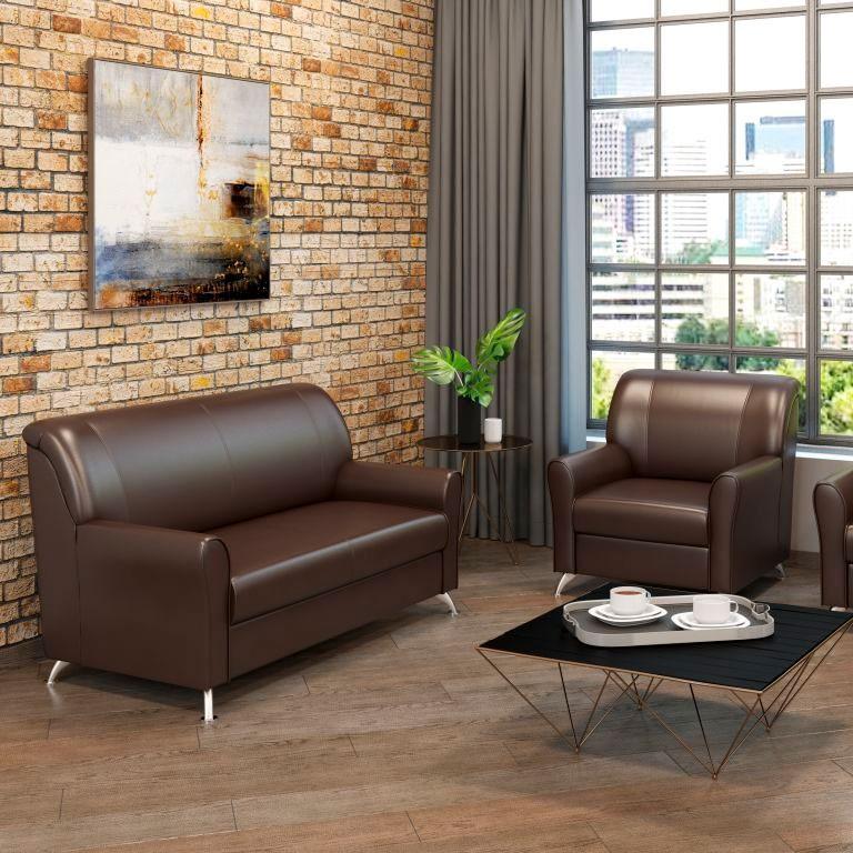 Мягкая офисная мебель ЕВРОПА