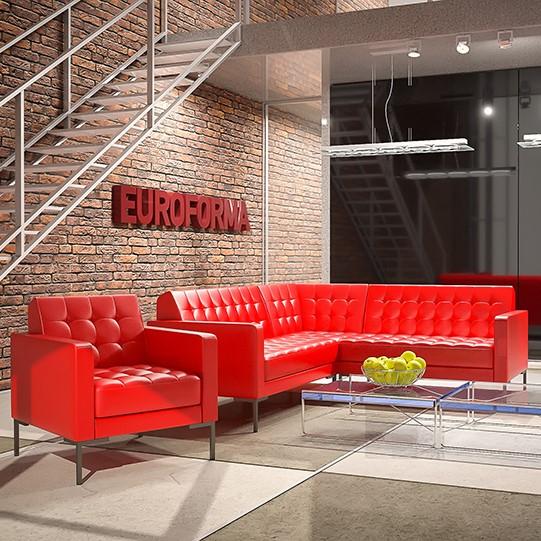 Мягкая офисная мебель НЭКСТ