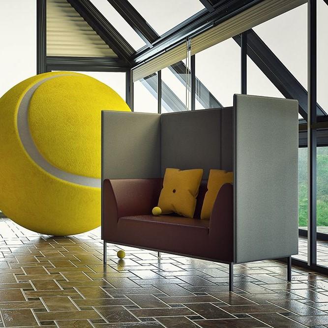 Мягкая офисная мебель УЛЬТРА 2.0