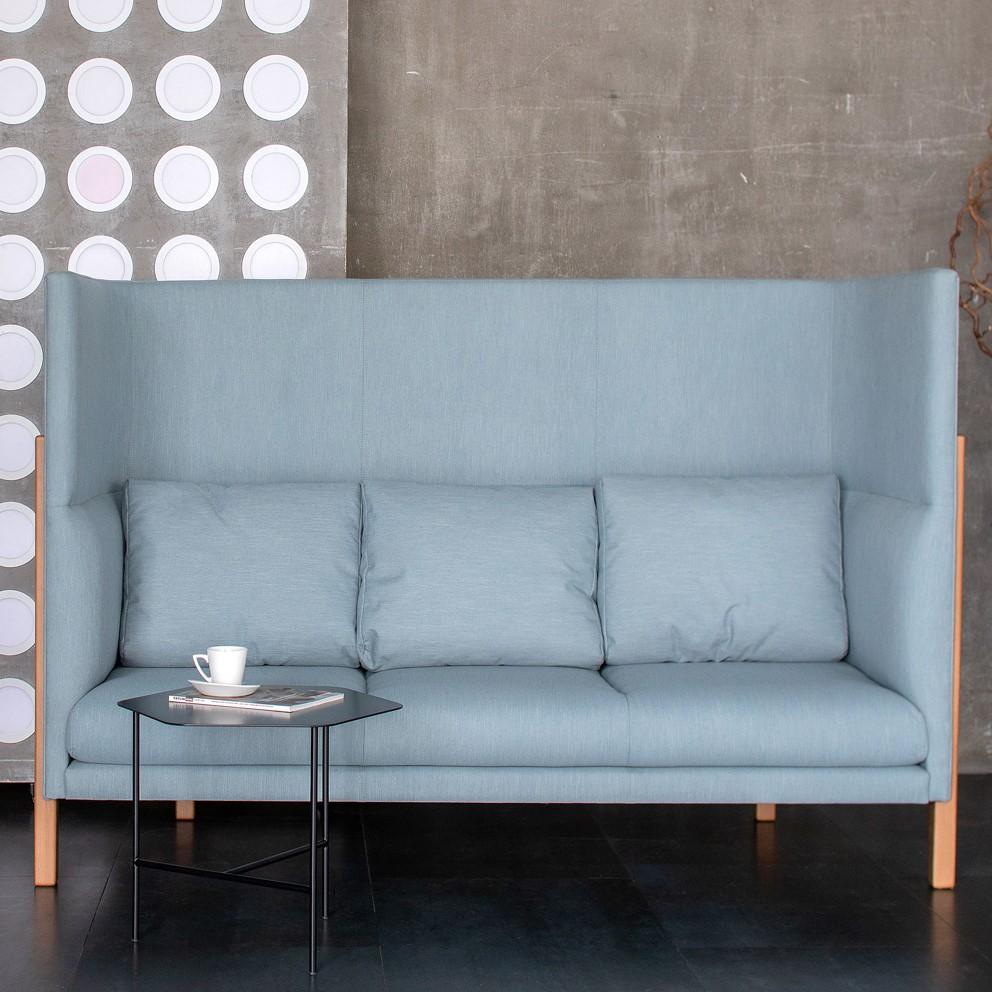 Мягкая офисная мебель TORDINO