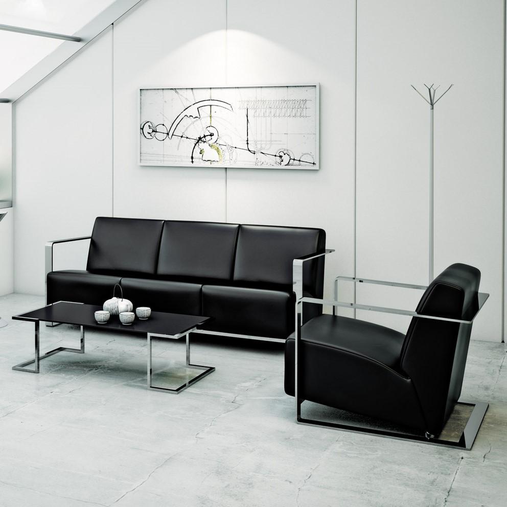 Мягкая офисная мебель Vieste