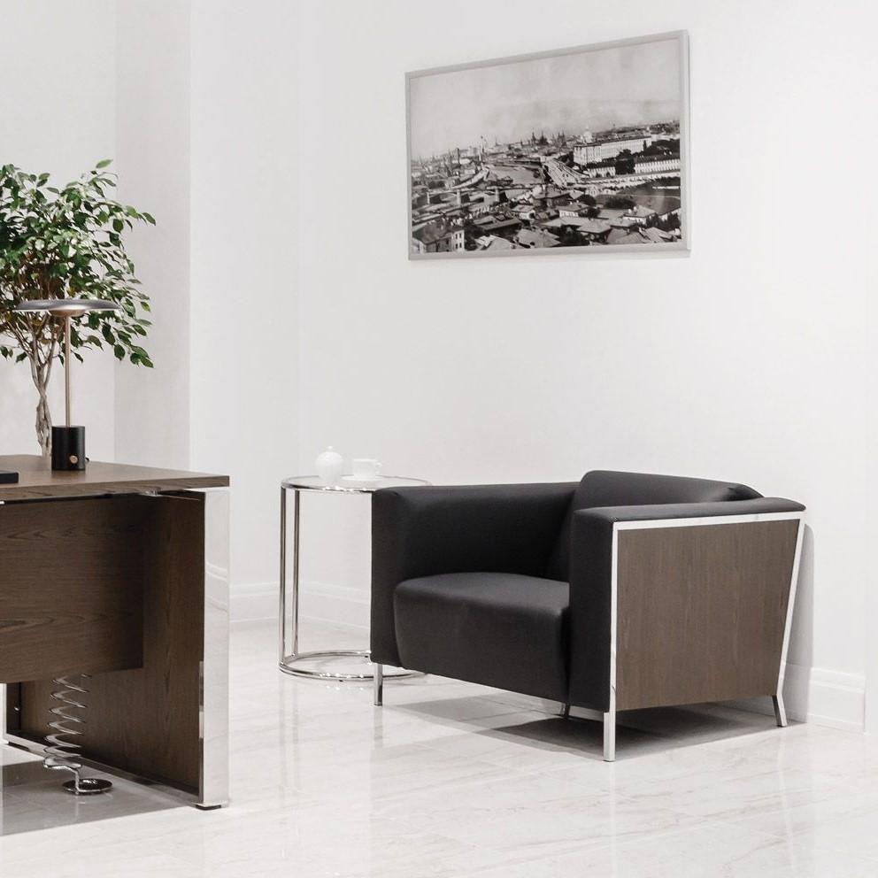 Мягкая офисная мебель Vispo Wood
