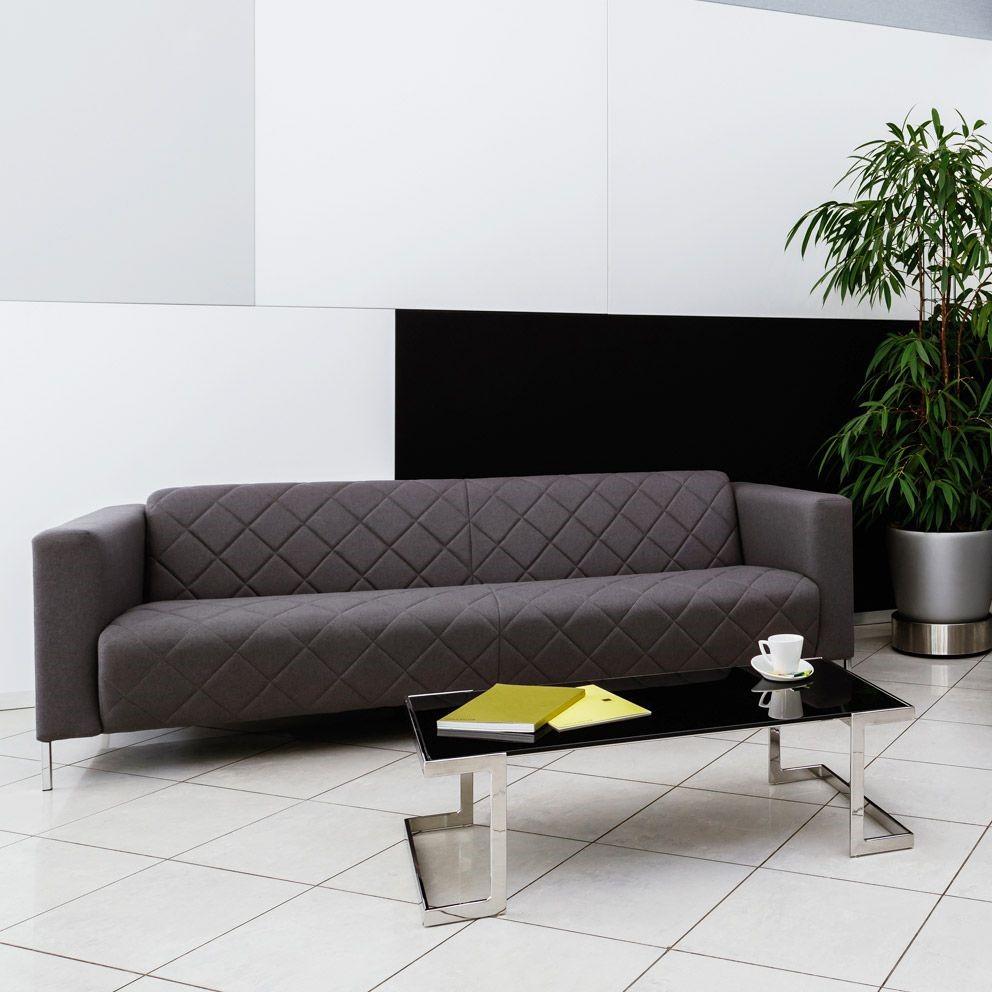 Мягкая офисная мебель Vispo
