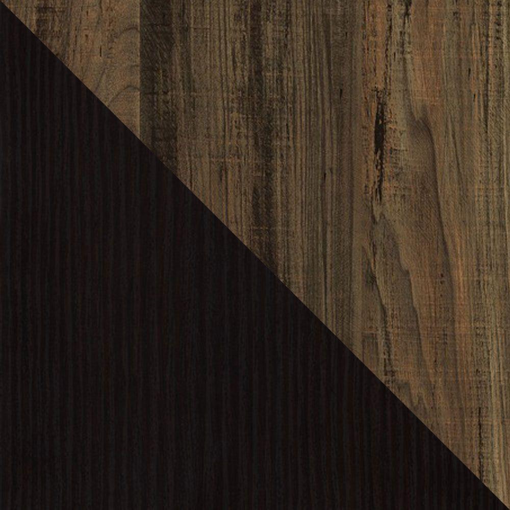 Дуб Линдберг темный/Tasso Nero