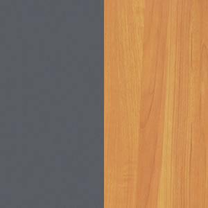 Graphit  matt/Iron wood