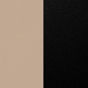 Mokko/Черный глянец