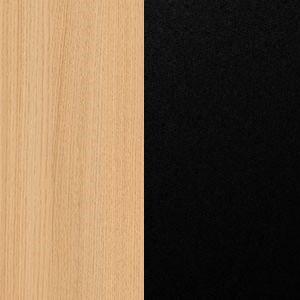 Romano/Черный глянец