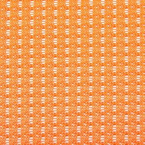 сетчатый акрил оранжевый DW05