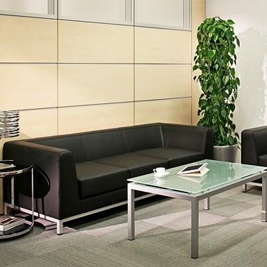 Мягкая офисная мебель Diva