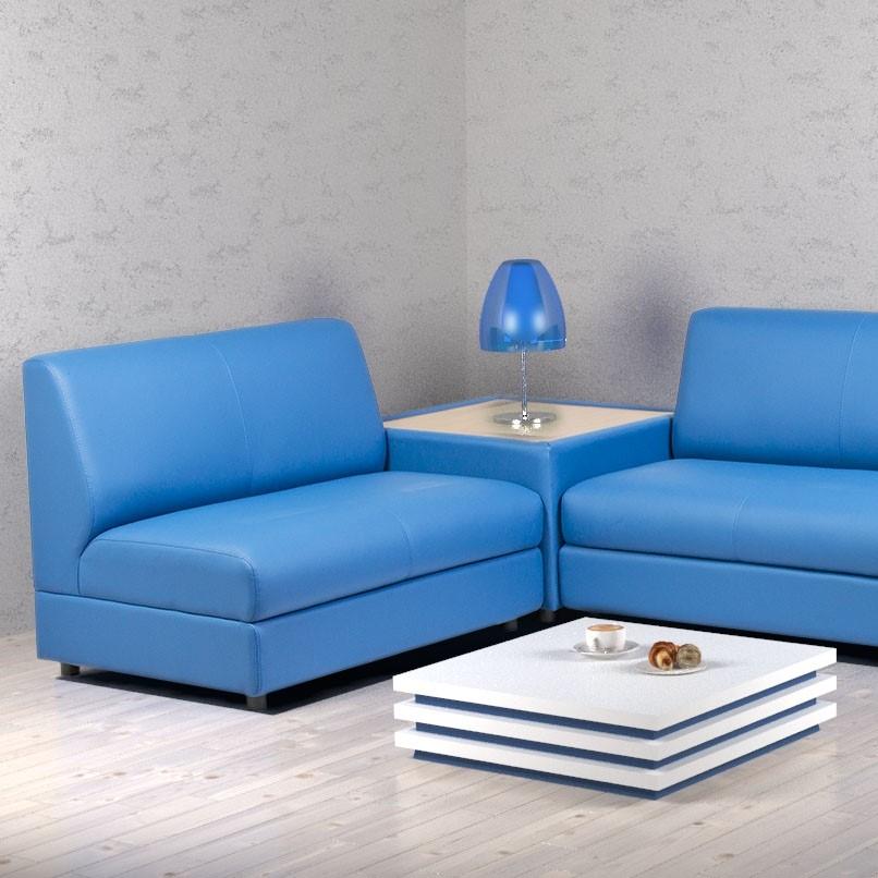 Мягкая офисная мебель МАТРИКС