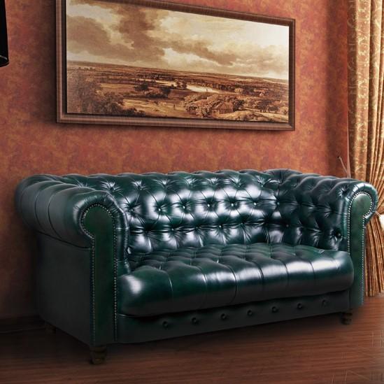 Мягкая офисная мебель ЧЕСТЕР