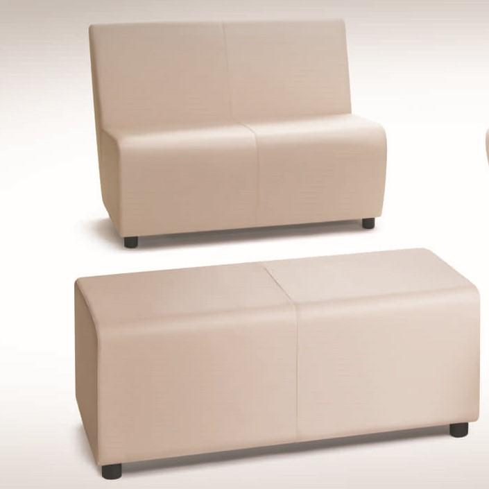 Мягкая офисная мебель Пикколо